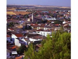 Esquivias, Toledo