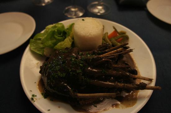 l-houstalet-restaurant Murciélago.