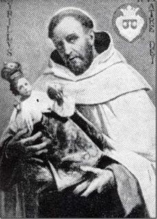 Padre Cirilo