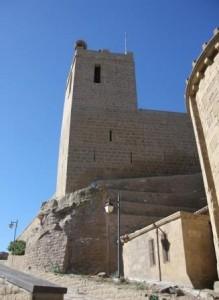 Castiliscar alcazaba 3