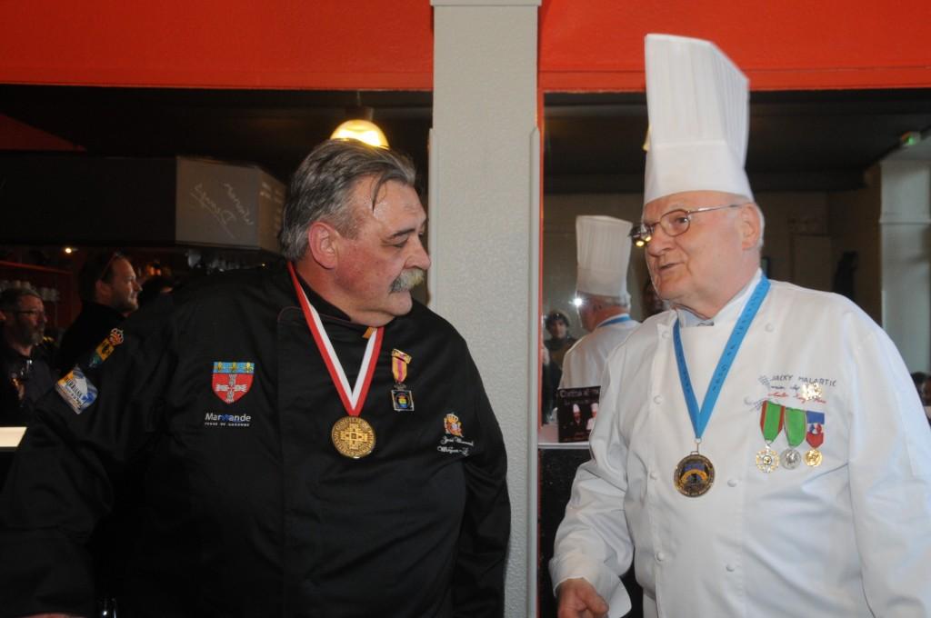 Con José Manuel Mójica Legarre