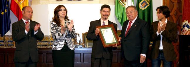 Ganador tercer certamen poético Ángel-García Lóez