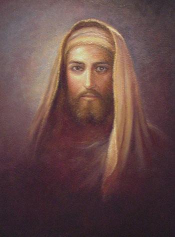 El rostro de Jesús de Nazaret