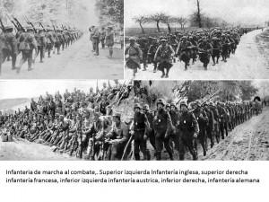 1-infanteria